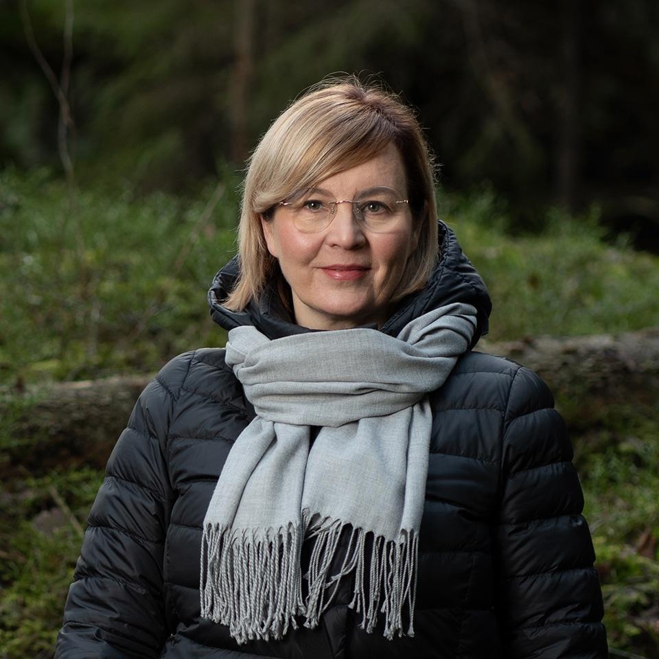 Anna Availa