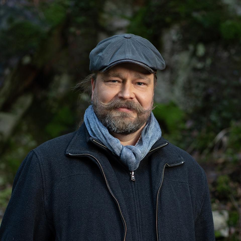 Heikki Toivo